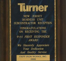 Turner-fete