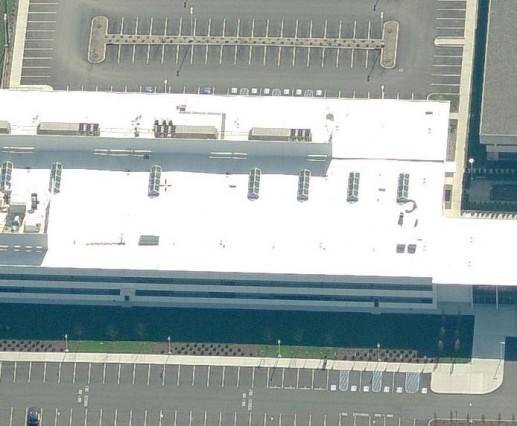 BMW North America Headquarters
