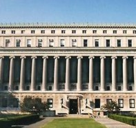Columbia-University---Butler-Library