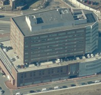 Federal Bureau of Investigation  Newark, NJ