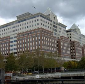 Waterfront Corporate Center Hoboken NJ