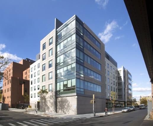 Henry J Carter Speciality Hospital  1752 PArk AVe NY, NY  PIW Job 12-010 (4)