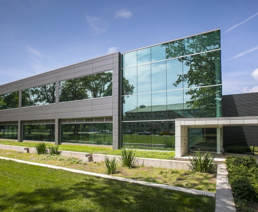 High Performance Computing Research Center