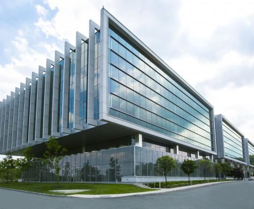 BASF Office Building