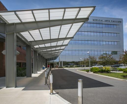 Princeton Medical Arts Pavilion