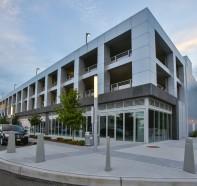 Port Imperial Parking Garage