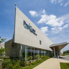 Pro-cure Proton Therapy Center