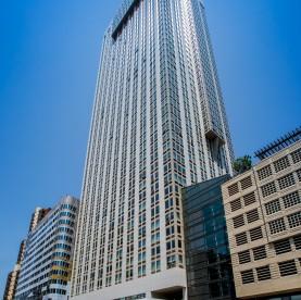 70 Columbus Apartments